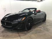 2013 Maserati Gran Turismo MC STRADLE